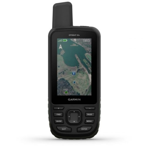 Garmin GPS Map 66S