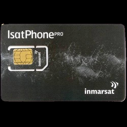 Airtime / Pulsa Satellite Phone