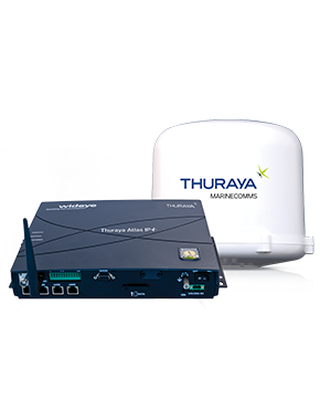 Thuraya Atlas IP+ Plus