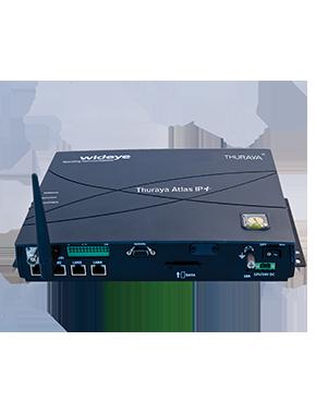 Thuraya Atlas IP+ Plus Terminal Satelit