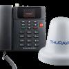 Thuraya MarineStar Satellite Phone untuk di Kapal